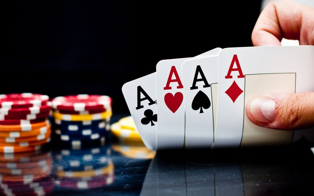 casino f&b