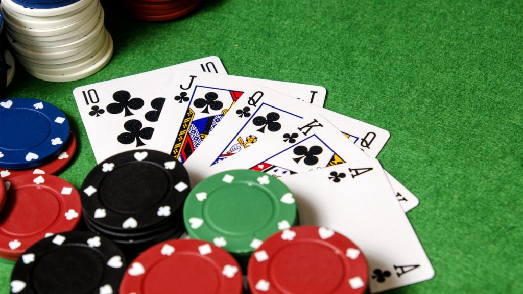 Check Things before playing Live Online Casino Game