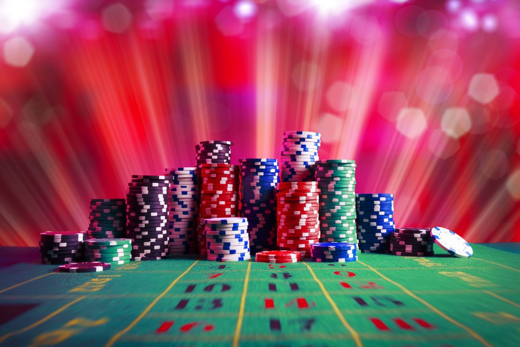 Become Millionaire With Playing Online Casino Gambling Games