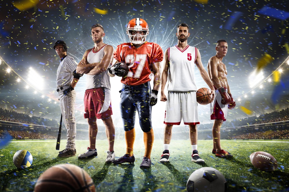 Have Grace With Playing Online Football Betting Game