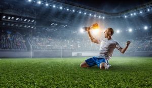 Online Sports Betting - An Inclination of Astonishing Fun