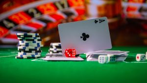 Online Poker Gambling Is A Brand-new Graze In Modern World