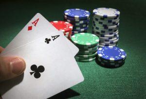 online poker earn money