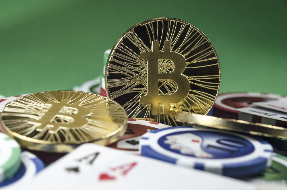 bitcoin casino to play